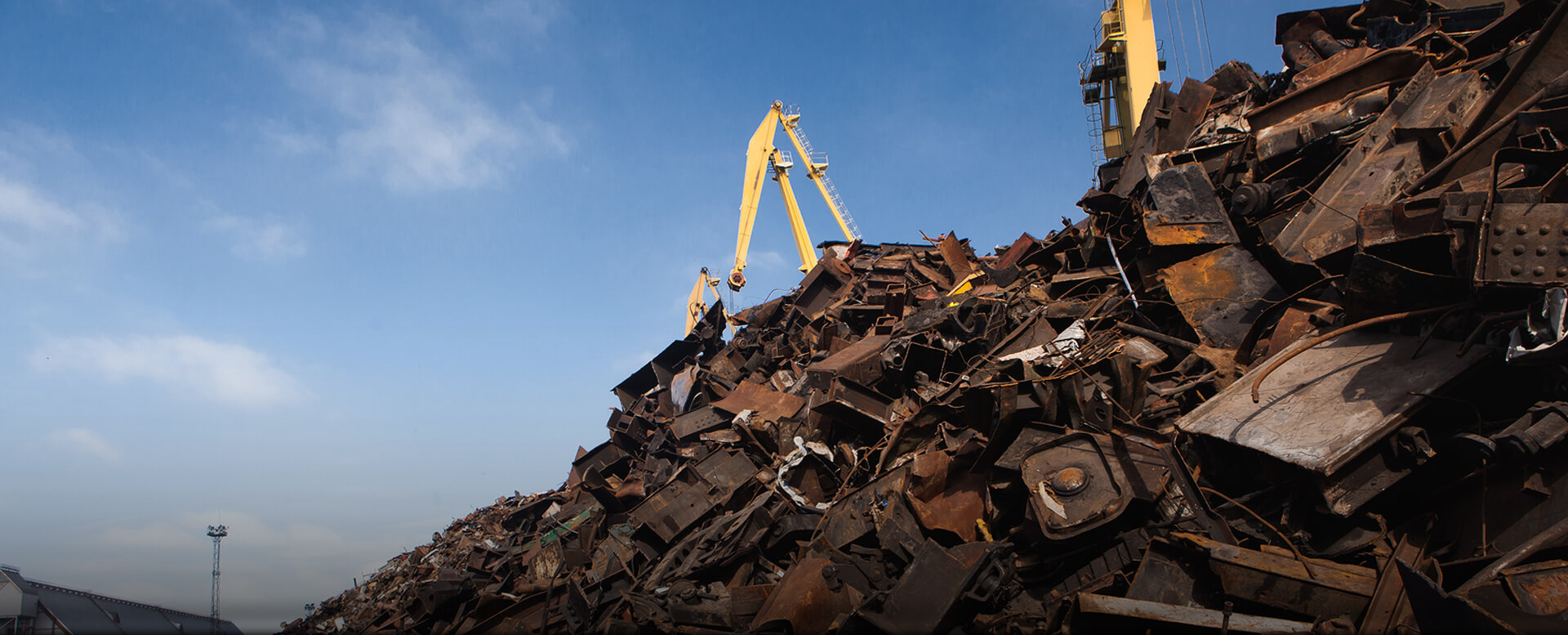 Bell Processing | Wichita Falls Recycling
